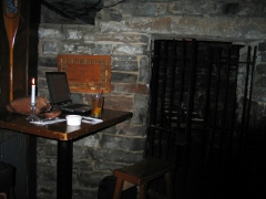 Dungeon Office